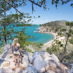 Exploring Magnetic Island with @photography_byron_bay! Tag a friend you would take to this Tropical North Queensland paradise.  #exploreGBR Please check out our content creator: @islandjems // Want to be featured on our page? Follow us and tag your reef photos and pictures of paradise with#exploreGBRor @greatbarrierreefqldto give us permission to repost.  Check out @earthadventureand@eatsleepscubafor more great pages. #exploreTNQ #thisisqueensland #thisismyparadise#seeaustralia…