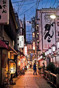食い倒れの大阪に生まれた「割烹」スタイル、世界で流行