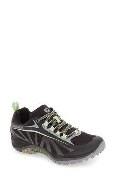 c57805d9fb8 Merrell Merrell Siren Edge Waterproof Hiking Shoe (Women) available at   Nordstrom Waterproof Sneakers