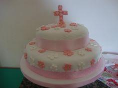 torta bautismo