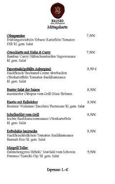 Die Sonne ist wieder da, tut richtig gut.    Wir wuenschen allen einen guten Start in die Woche. Unsere  Business-Lunch-Mittagskarte fuer diese Woche:    Brusko griechisches Grill Restaurant   www.brusko.de #Mittagslunch #Businessluch #Mittagsmenu #Pause #Brusko #griechischesRestaurant #Muenchen #Schwabing #Leopoldstrasse #Grieche #Restaurant #Eventlocation #griechisches #Grill