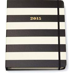 17 Month 2015 Kate Spade New York Agenda