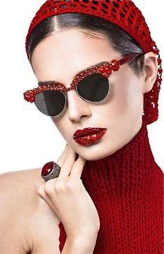 Mini óculos de sol   óculos de sol   Sunglasses e Specs 6c934d12eb
