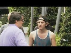 South Beach Tow: Deuces, Tremont: Kosgrove Sports a Man Bra -- Kosgrove strips down into something comfortable for a high-speed chase. -- http://www.tvweb.com/shows/south-beach-tow/season-4/deuces-tremont--kosgrove-sports-a-man-bra
