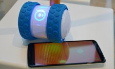 Sphero Ollie review: the remote control car reimagined - http://newsrule.com/sphero-ollie-review-remote-control-car-reimagined/