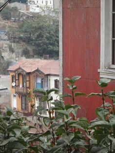Lugares em Valparaiso