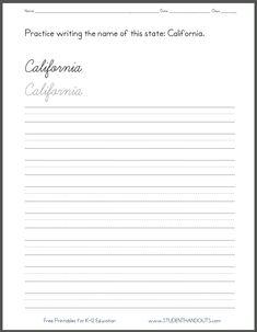 Worksheets Script Handwriting Practice Worksheets cursive handwriting practice worksheets and homework on pinterest heres a bit of script pdf file