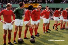 Ceret Sports: English Leagues the Crystal Palace Manchester United Division One 1970 1971 Manchester United Team, Bobby Charlton, Denis Law, Sir Alex Ferguson, Derby County, Fa Cup Final, Man United, Premier League, The Unit