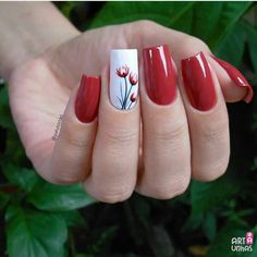 Manicure, Nails, Cute Hairstyles, Nail Art, How To Make, Beauty, 1, Places, Instagram