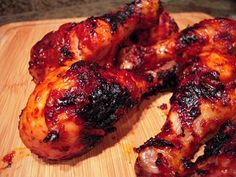 Grilled Chipotle Chicken - going to try this with boneless, skinless chicken thighs instead.