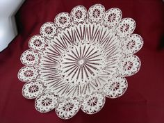 filigree salver