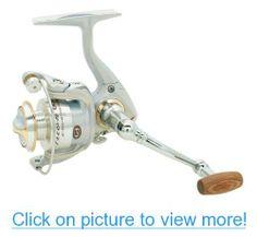 Pflueger 4740GXX Trion Spinning Reel, 195-Yard/10-Pound #Pflueger #4740GXX #Trion #Spinning #Reel #195_Yard_10_Pound