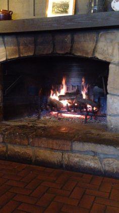 cracker barrel fireplace design - Google Search | Dream Home After ...