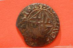 ARDIT DINERO DE BARCELONA 1613 FELIPE III