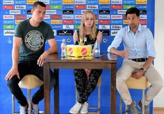 MSV Duisburg: Pokalspiel gegen Union Berlin