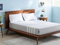 Feng Shui is complex and takes a lifetime to master. But you can borrow the more straightforward principles to organize and design your home in a minimalist way. Modern Headboard, Modern Bunk Beds, Bed Frame And Headboard, Cool Bunk Beds, Bed Frames, Adult Bunk Beds, Kids Bunk Beds, Mattress Companies, Best Mattress
