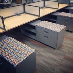 UW Engineering @DuetMadison Classroom Training, Corporate Interiors, Computer Lab, Business Furniture, Corner Desk, Design Inspiration, Engineering, Spaces, Home Decor