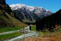 Pahalgam to Kolahoi Glacier trek Colorful Mountains, Trekking, Wilderness, Backpacking, Tours, Explore, Travel, Backpacker, Viajes