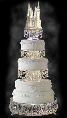 este seria ideal para una boda es tan cute <3<3<3<3<3