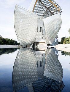 Ce que vous allez voir à la Fondation Louis-Vuitton - Sortir - Télérama.fr
