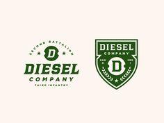 DIESEL Company by Steve Wolf