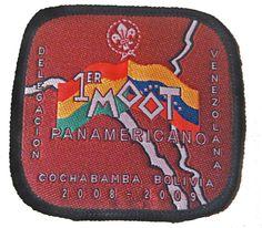 Disponible/available: 02 1er Moot Panamericano Venezuela - Cochabamba - Bolivia 2008-2009