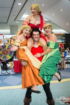 Post with 7786 votes and 295460 views. Tagged with funny, cosplay, disney, fitness, gaston; Shared by No One Lifts Like Gaston