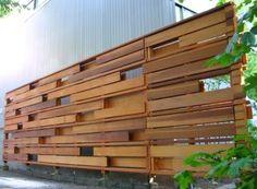 1000 images about cl ture on pinterest fence modern. Black Bedroom Furniture Sets. Home Design Ideas