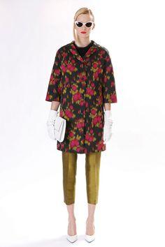 Michael Kors Pre-Fall 2013 Collection Slideshow on Style.com