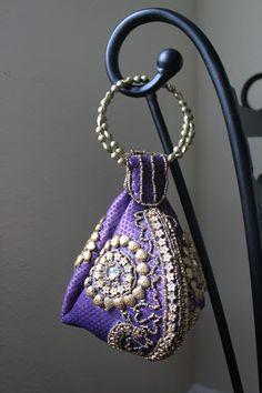 Aliya Potli Bag