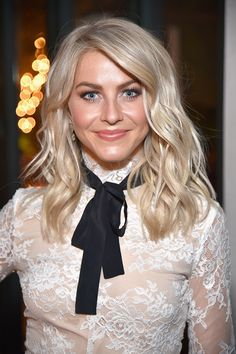Getty Images Ombre Hair, Ash Blonde Hair, Blonde Balayage, Blonde Hair For Cool Skin Tones, Hair Color Dark, Cool Hair Color, Dark Hair, Hair Colors, Color Black