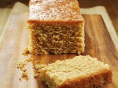 Ingwerkuchen nach englischer Art ist ein Rezept mit frischen Zutaten aus der Kategorie Kastenkuchen. Probieren Sie dieses und weitere Rezepte von EAT SMARTER!