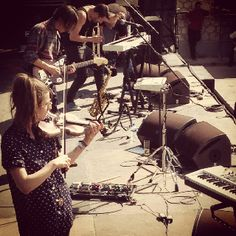 Fanfarlo Music Instruments, Concert, My Love, Musica, Musical Instruments, Concerts