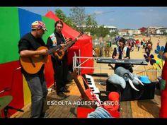 JOC PER MOURE EL COS - YouTube