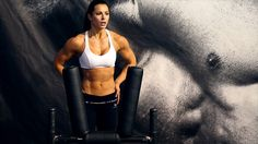 Lean. Hard. Strong. These workouts combine explosive training, metcon, and a unique concept where you train the same muscles two days in a row.