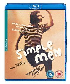 Own Simple Men on Blu-ray http://www.amazon.co.uk/Simple-Blu-ray-Robert-John-Burke/dp/B00BSX69LC/ #HalHartley #RobertJohnBurke #SimpleMen