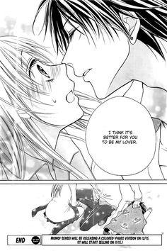 Issho ni Kaero. (MOMOI Sumire) 1 - Read Issho ni Kaero. (MOMOI Sumire) 1 Online - Page 32