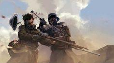 ¿Quieres conocer las mejores armas de Battlefield 1? A continuación te mostraremos una selección de las más destacadas en el videojuego más popular de...