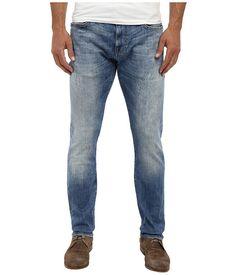 Mavi Jeans Jake Regular Rise Slim Leg in Random Yaletown