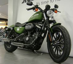 Harley-Davidson and Buell Motorcycle Dealer, Parts and Accessories in New Zealand : Project Army Iron
