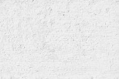 #brick #wall #white #interior