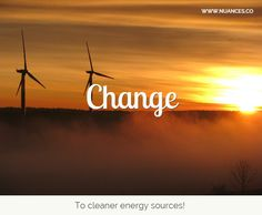 The world needs people willing to change themselves in order to change it. #NuancesOf #Change http://nuances.co/n/nuance/54bce3e13be8099d7f42a306