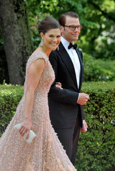 Princess Victoria Of Sweden, Crown Princess Victoria, Wedding Wear, Wedding Dresses, Swedish Royals, Royalty, Lace, How To Wear, Beauty
