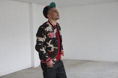 #streetwear #rocksmith #evisu  FlavorPark.com