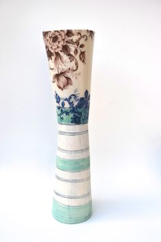 waistline vase - linda fahey
