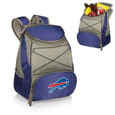 The Buffalo Bills PTX Cooler Backpack