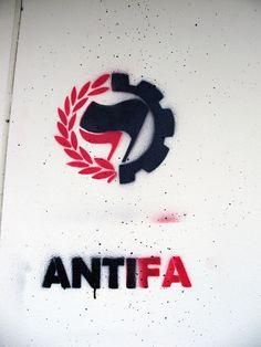 Antifa, Slovenia