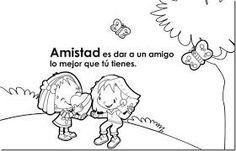 Resultado de imagen para imagenes  para completar los valores Spanish Numbers, Morning Work, School Hacks, School Tips, Raising Kids, Coloring Pages For Kids, Social Skills, First Grade, Homeschool