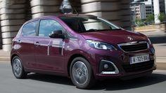 Una Mirada al Nuevo Peugeot 108 bajo consumo. El motor 1.0 VTI de 68 CV, VALETPARKINGRH.COM.VE