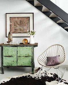 Pics of Creative Wings: Oggetto del Desiderio nr 20: Acapulco Chair